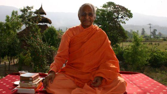 Swami Veda Bharati