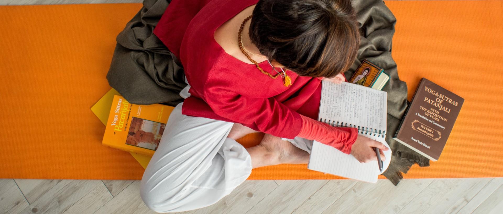 programma formazione insegnanti yoga firenze