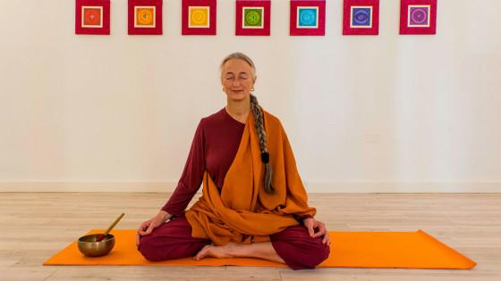 Corso Meditazione Firenze