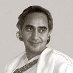Swami Rama dell' Himalaya