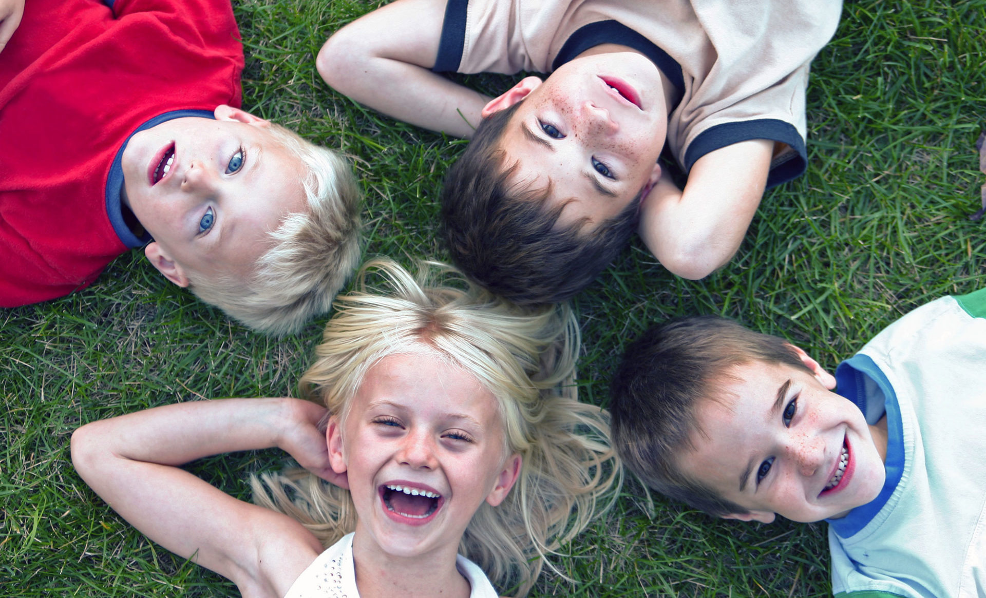 Corso di specializzazione Yoga per Bambini